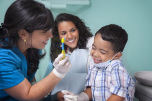 dentist in Beaumont