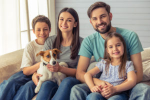 Your family dentist in Beaumont, Dr. Michael R. Olson, offers you the finest restorative, cosmetic and preventive services. They're all under one roof.